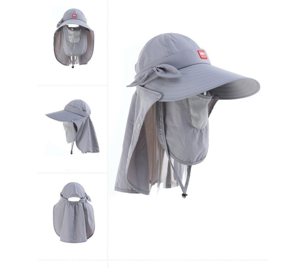 6739ada897d kaden G Women quick-drying cap sun hat sunscreen cap wide brim cap    You  can find more details by visiting the image link.