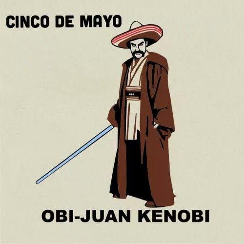 Happy Cinco de Mayo !