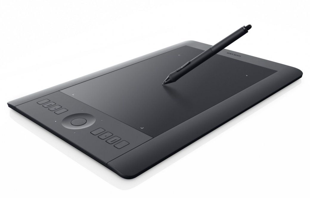 Wacom intuos, Digital tablet and Pens on Pinterest