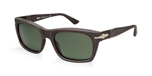 313c213153 Sunglasses Persol PO3065S Tortoise green Italy