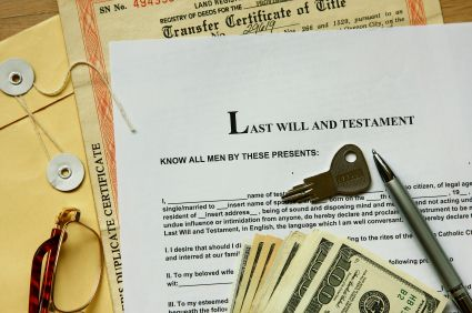 How Much Does a Simple Will Cost? (Redux)