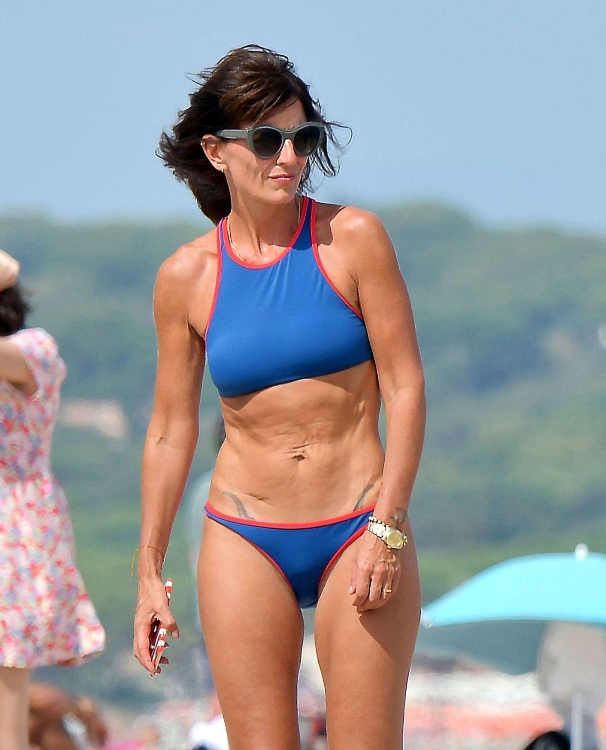 Image Result Women 2017 Older For Davina Sexy Bikinis Mcall Mccall Mccall