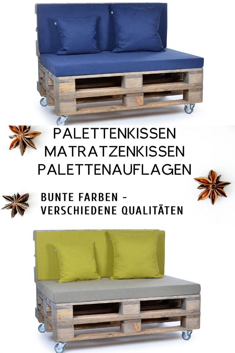 Lümmeln Sie Sich Jetzt Auf Palettenkissen Matratzenkissen Palettenauflagen Paletten Kissen Palettenkissen Paletten Sitzkissen