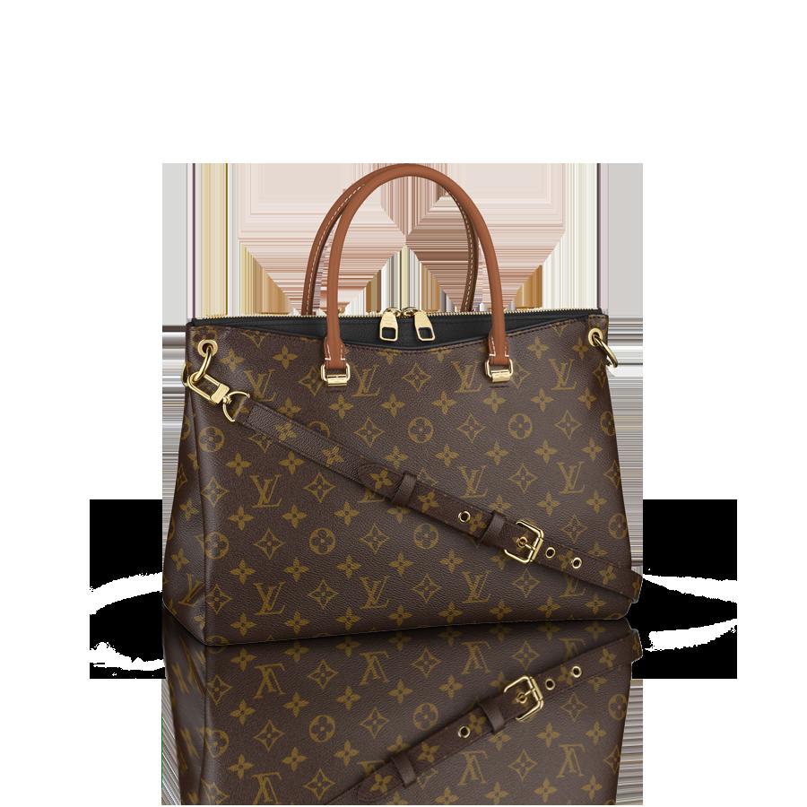 23c6cf9f61af Pallas via Louis Vuitton