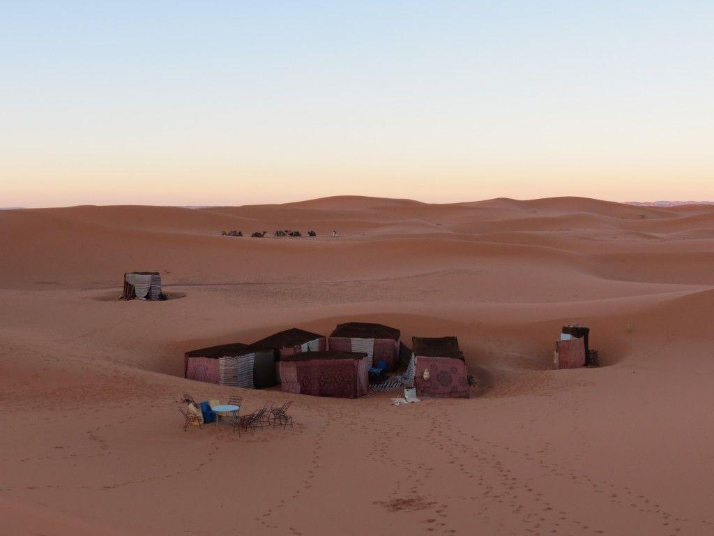 """#morocco """"Marokko - Eine Nacht in der Wüste"""". Lies mehr über die Sahara auf www.goodmorningworld.de"""