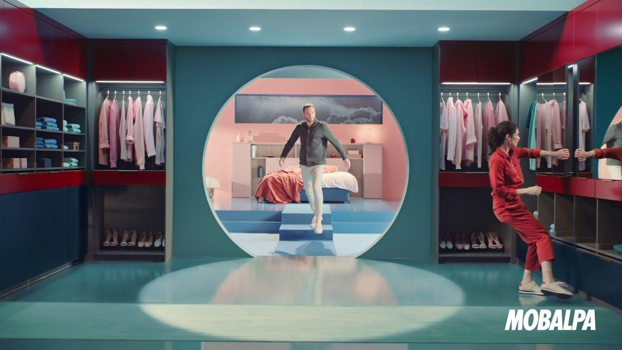 Publicite Mobalpa 10 Rangements 2018 Lighted Bathroom Mirror Bathroom Lighting Bathroom Mirror