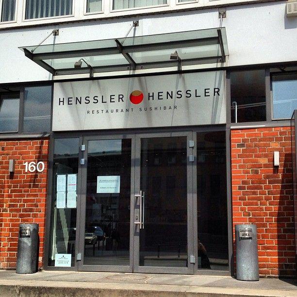 Restaurant Henssler