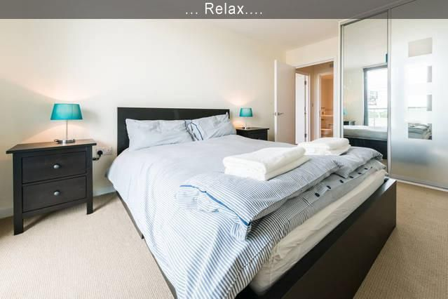 1 Bedroom Apartment In East London England To Rent From 725 Pw With Balcony Terrace Tv And Dvd Rent In London Flat Rent Apartments For Rent
