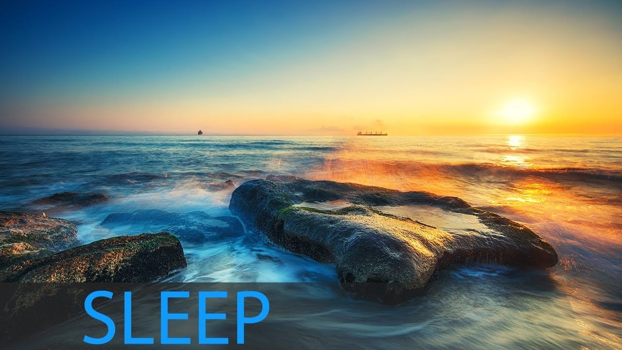 8 Hour Delta Waves Sleep Music Relaxing Music Calming Music