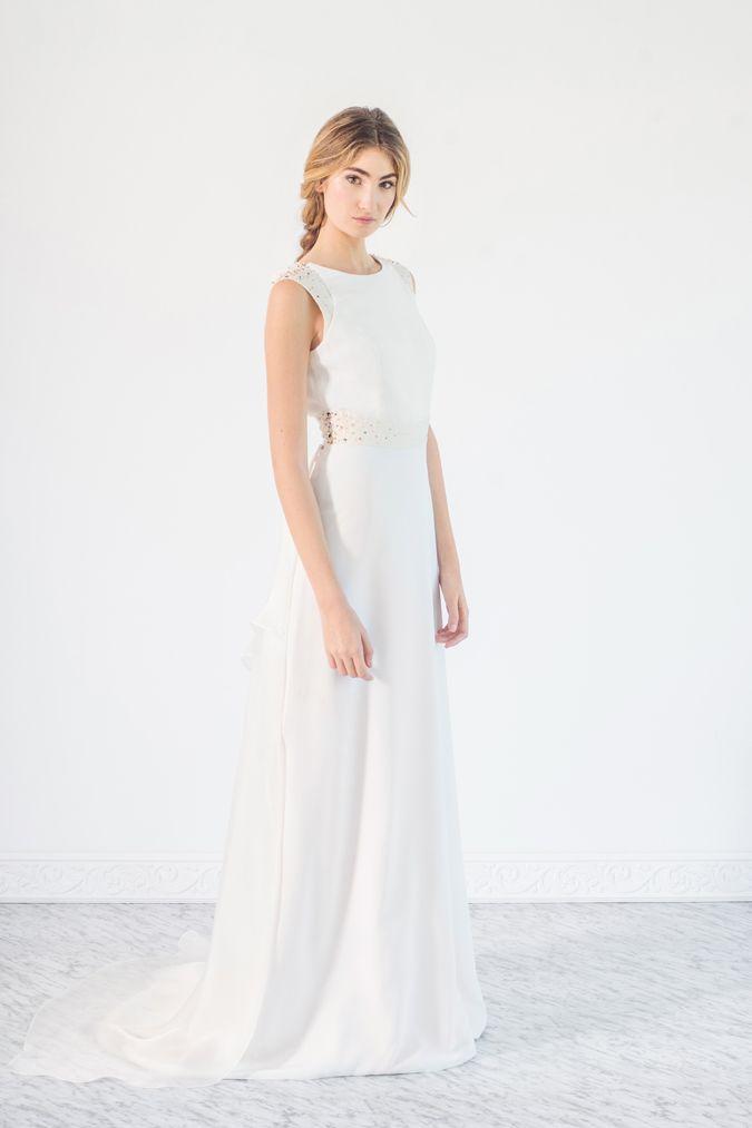 beba's closet fading white lookbook foto: sara lobla modelo