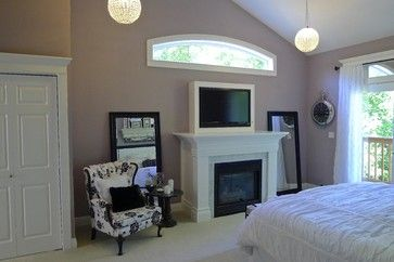 Glamour Bedroom Design Ideas, Pictures, Remodel and Decor