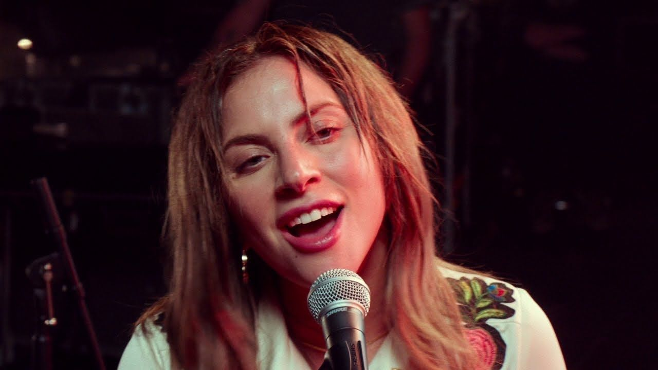 A Star Is Born Always Remember Us This Way Videok