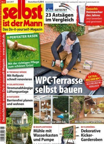 Selbst Ist Der Mann Epaper Einzelheft Zeitschriften Hits Fur Kids Selber Bauen