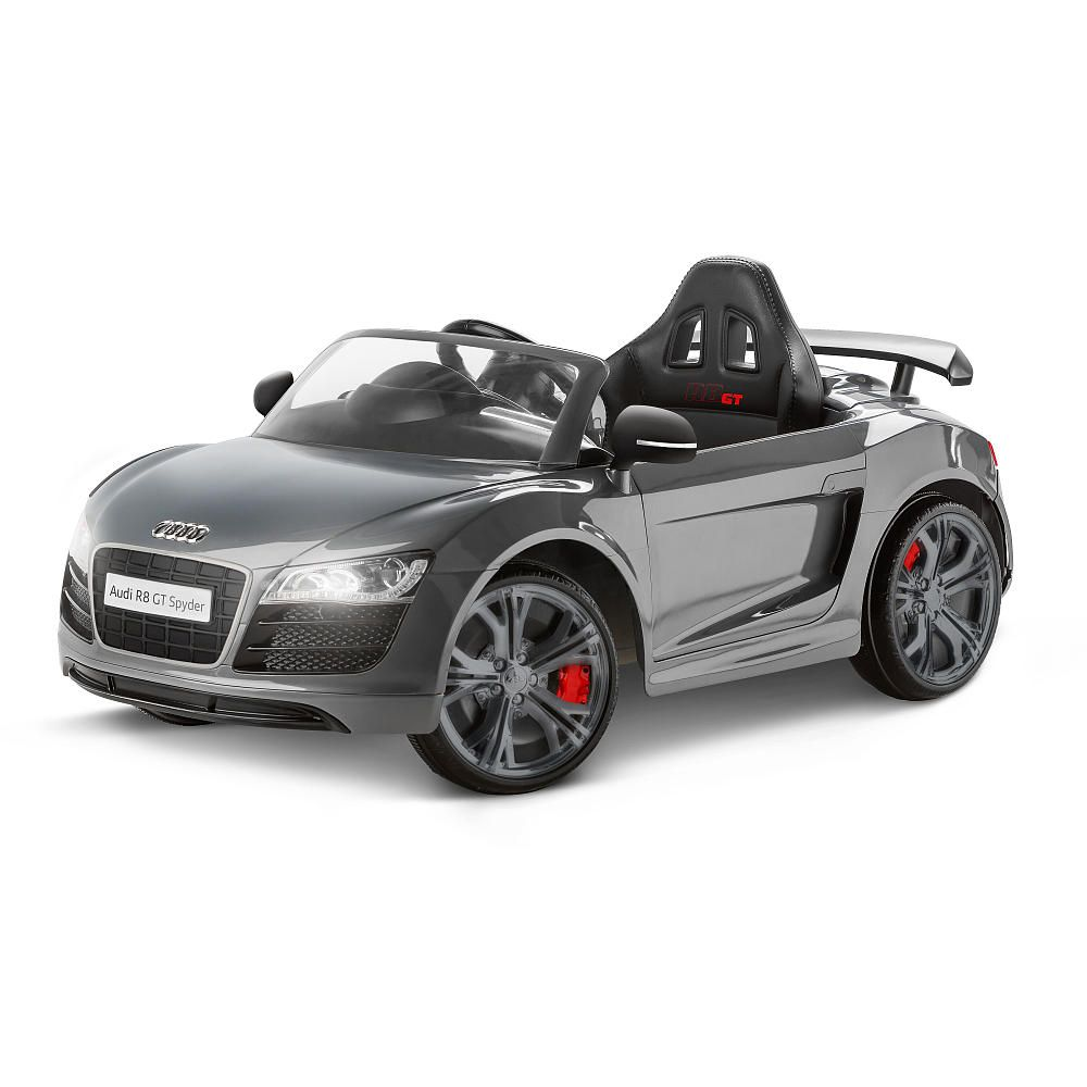 Charmant Video Review For Audi R8 Gt Spyder White Showcasing Product Features And