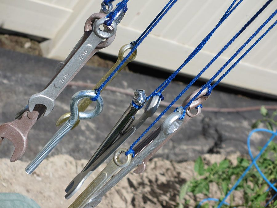 218 best Wind Chimes images on Pinterest | Wind chimes ...