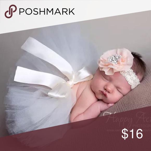 Newborn Baby Lace Chiffon Wrap Costume photo Photographie Prop Haute Qualité