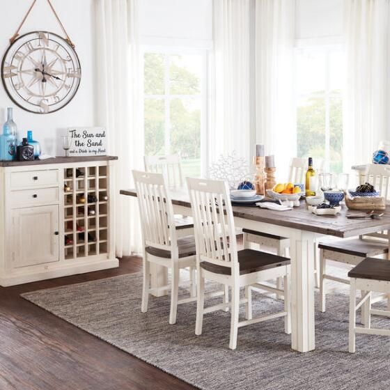 Get That Coastal Feel With The Cape Breton Wine Cabinet Part Of New UrbanWine CabinetsCape BretonDining TablesDining RoomsFuture