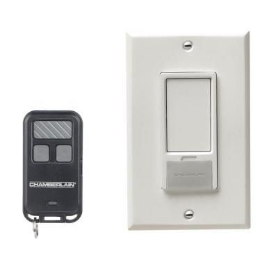 Bah Humbug With Ease This Season With This Remote Light Dimmer Remote Light Switch Light Switch Garage Door Remote Control