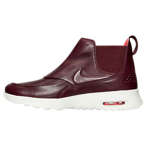 Nike Women's Air Max Thea Mid-Top Casual Running Sneakers from Finish Line  - Finish Line Athletic Sneakers - Shoes - Macy's