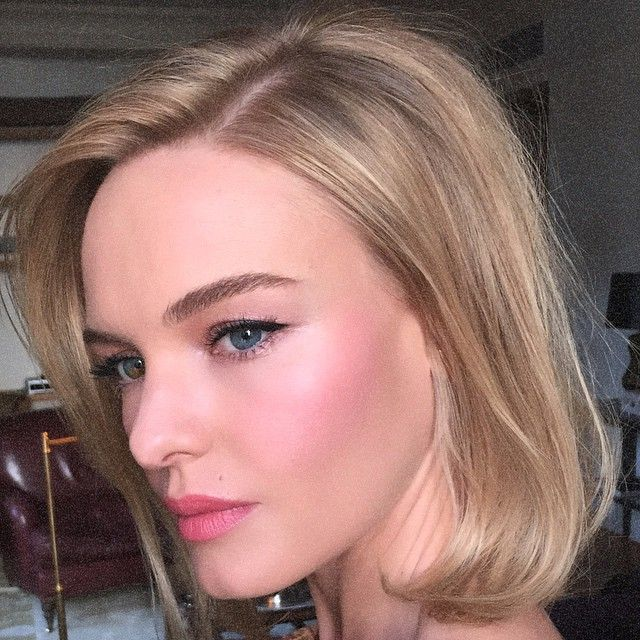 Kate Bosworth / Hair by Hung Vanngo / Makeup by Harry Josh