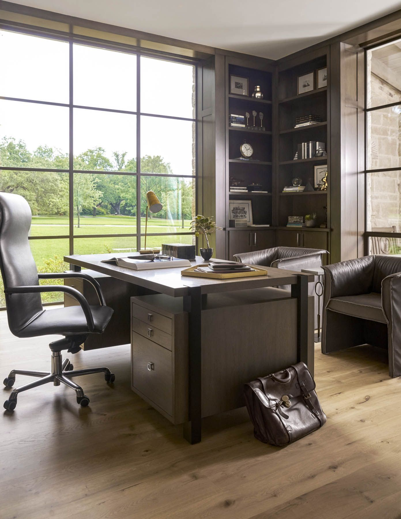 7 Ways To Make Your Dream Home Office Work For You Home Office