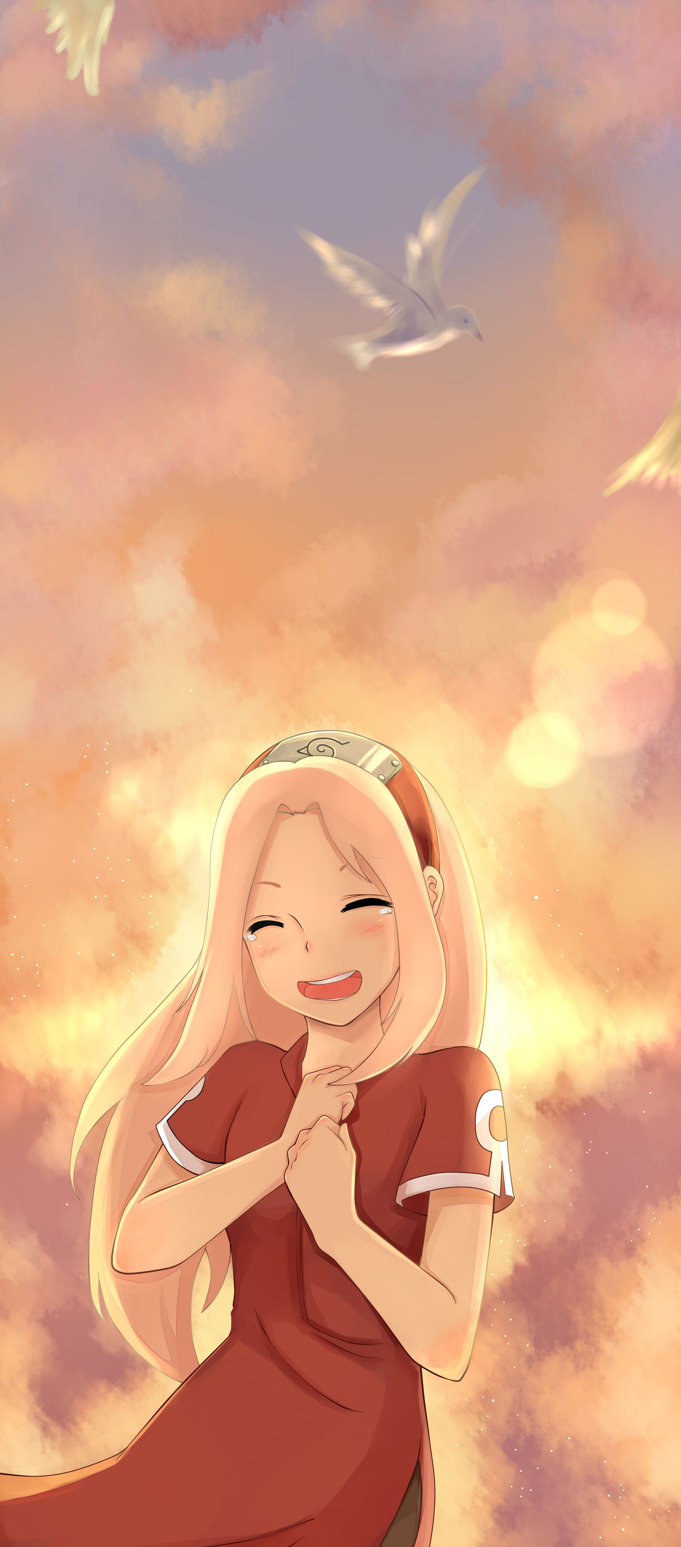 「ありがとう」/「亜瑟_Y」の漫画 [pixiv]
