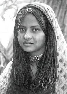 Eritrean Gal