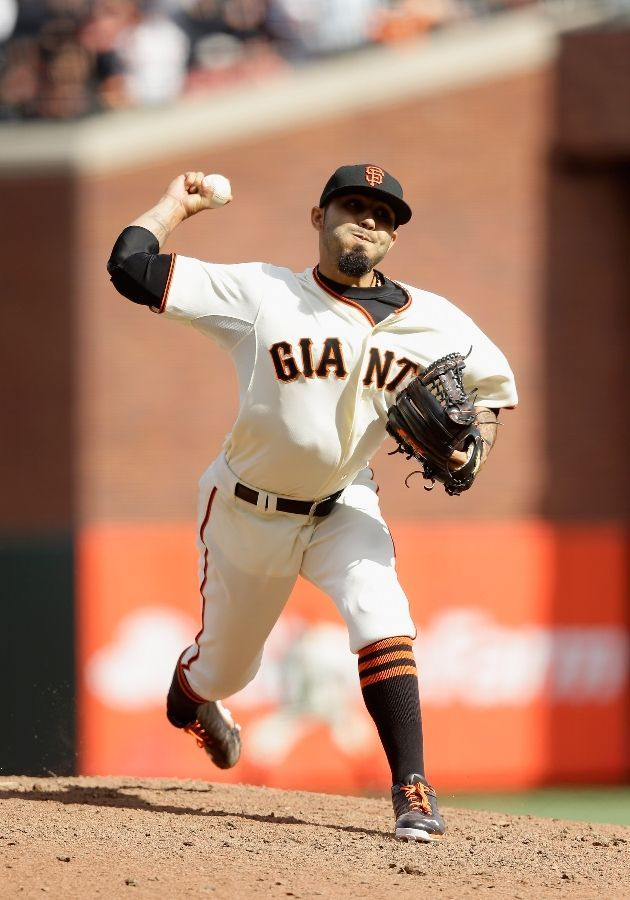 San Francisco Giants Team Photos - ESPN