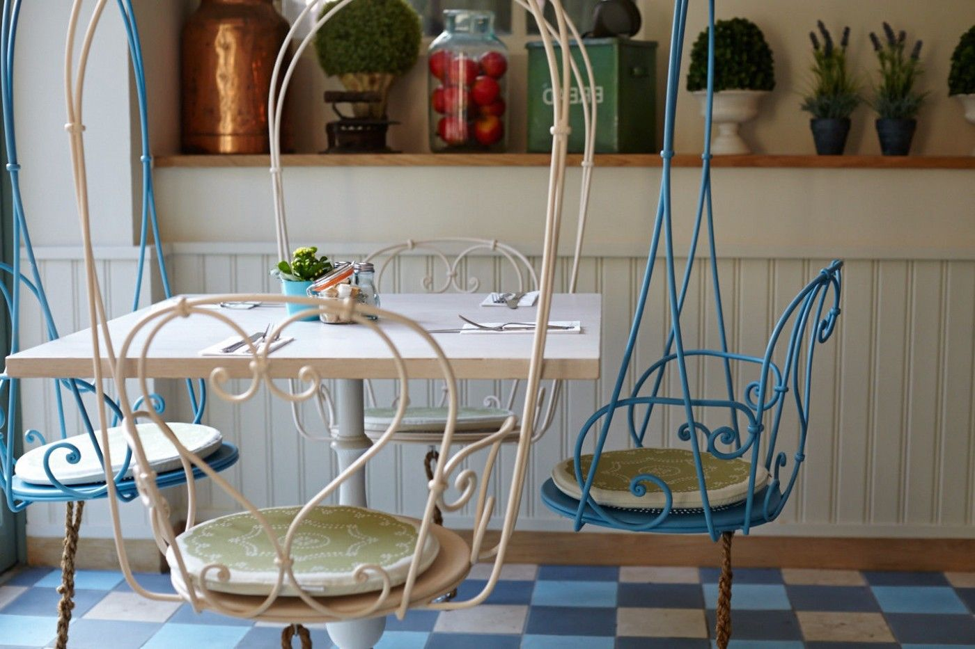 Muriels Kitchen | Gallery Leister Square