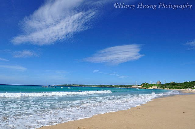 Kenting National Park | D303978-NanWan, Kenting National Park, Taiwan 南灣-遊憩區 ...