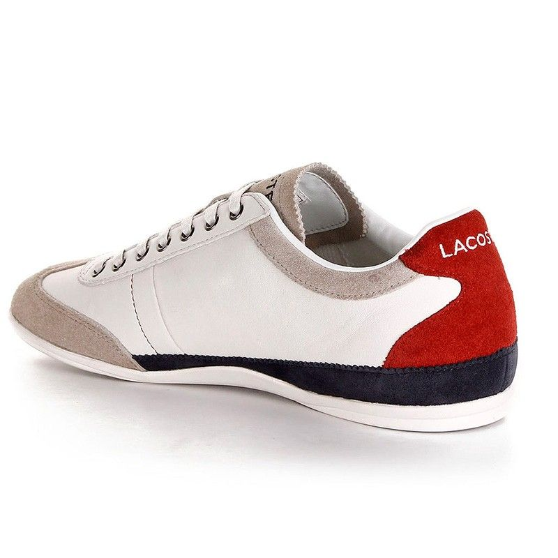 Lacoste Misano 15 Sneakers Sneakers Nike Shoes
