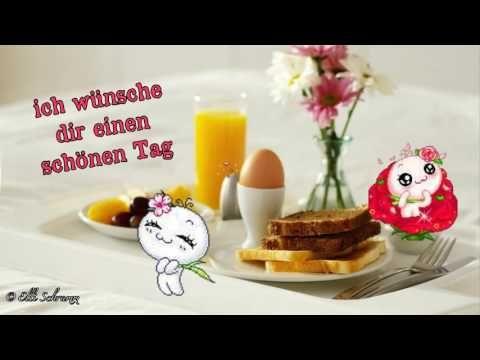 Guten Morgen Gruß Für Dich Youtube Guten Morgen Gruss