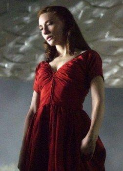 Cate Blanchett Benjamin Button Red Dress Google Search Fashion Cate Blanchett Marvel Women