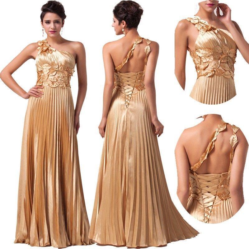 Ebay robes de soiree longue