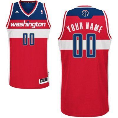 buy popular 8689d 3f2d1 Washington Wizards away uniform   Washington wizards ...