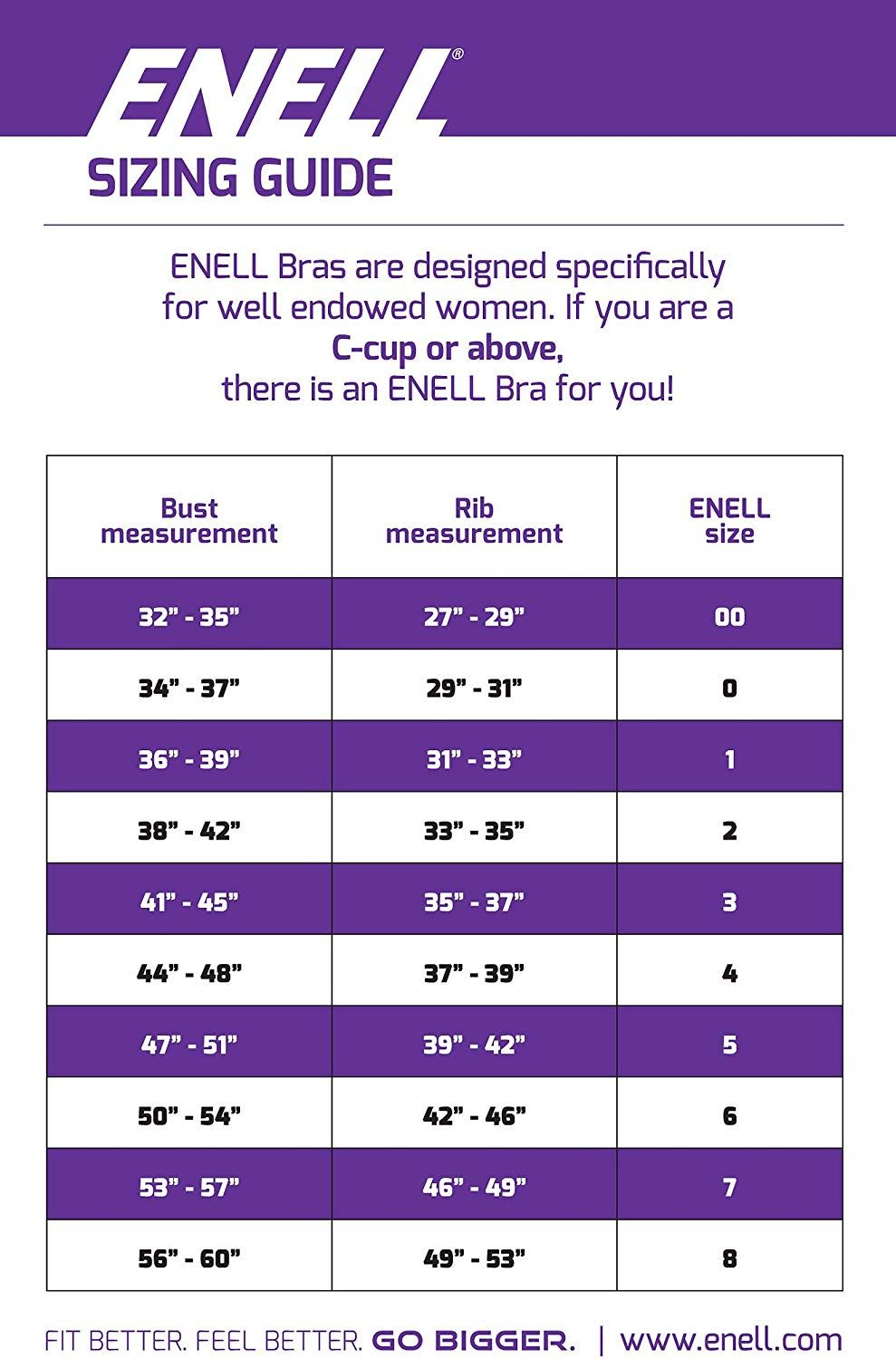 Enell Women's WireFree Sports Bra, Clothing