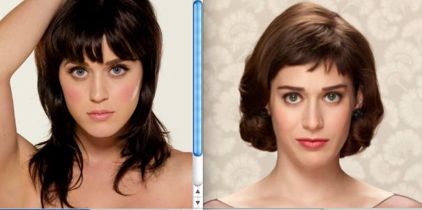 Katy Perry Look Alike