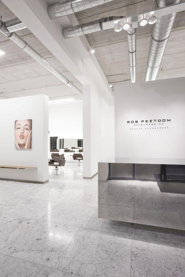 Rob Peetoom Hair & make up by bruut., Eindhoven – Netherlands