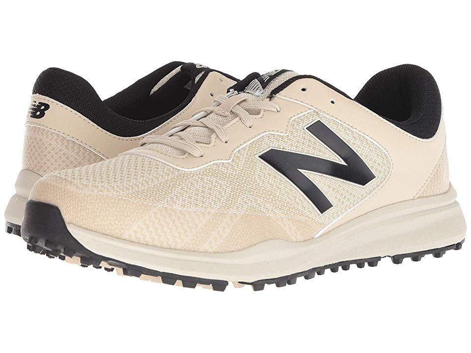 fc92206a123b0 New Balance Golf Breeze (Khaki) Men's Shoes. Strike gold on the green with New  Balance Golf and the Breeze golf shoe! Lightweight mesh upper in a low-top  ...