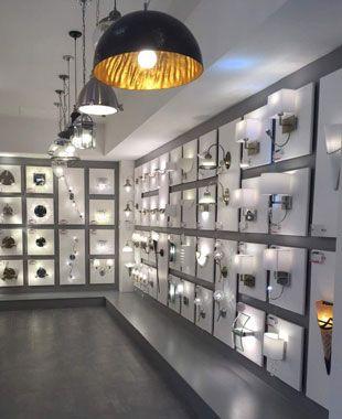 Image Result For Trio Lighting Showroom