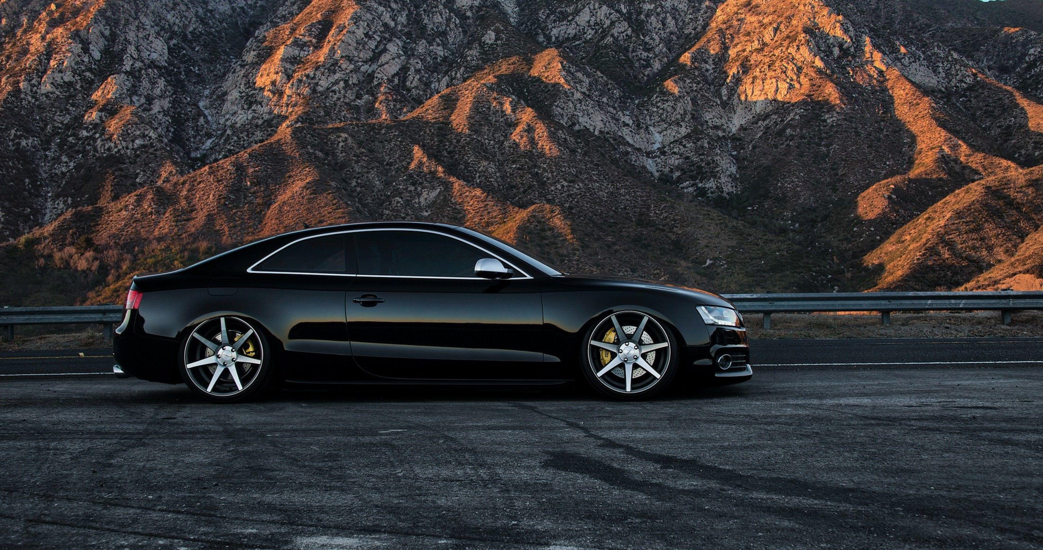 Audi rs5 4k ultra hd wallpaper ololoshenka black audi audi s5 audi rs5 - Car wallpapers for galaxy s5 ...