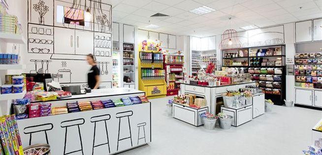 Candy Room #Melbourne Australia #Design
