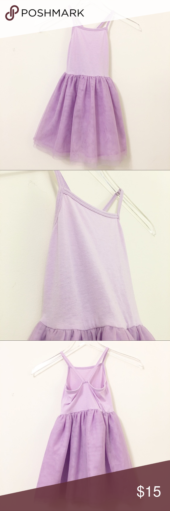 1cce06d37 Old Navy Toddler Girls Layered Tutu Tank Dress 3T Old Navy Toddler Girls  Layered Tutu Tank Dress in Size 3T. Skirt is lined. Has minimal signs of  wear from ...