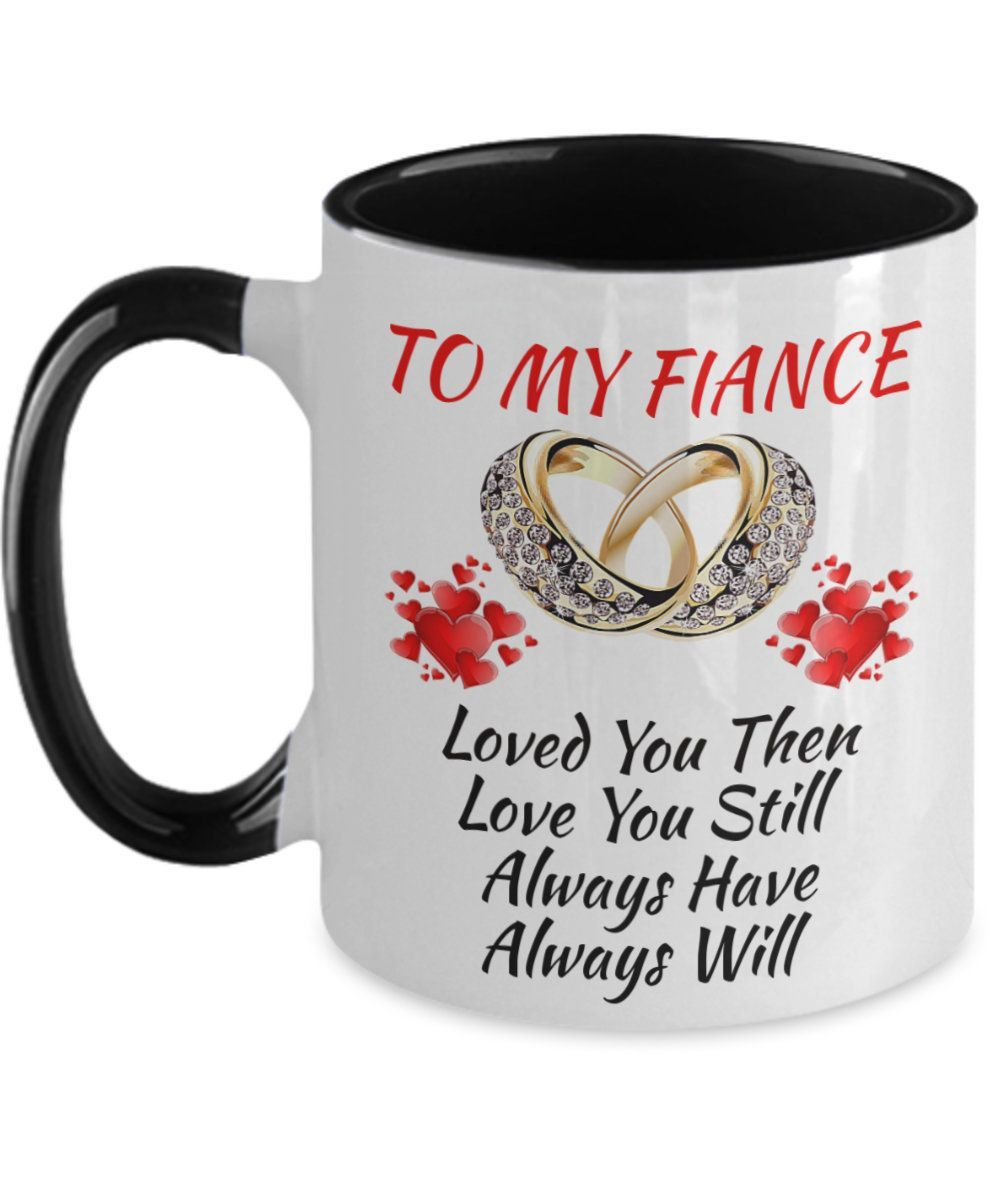 Valentine's Day Gifts For Fiance, Gift For Groom Bride Wife Husband To Be, Wedding Engagement Newlywed Ideas Boyfriend Him Two Tone Mug Cup, #boyfriend #Bride #Cup #Day #Engagement #Fiance #Gift #gifts #Groom #Husband #ideas #mug #Newlywed #tone #Valentines #ValentinesDayGiftsdiy #ValentinesDayGiftsforboyfriend #ValentinesDayGiftsforfriends #ValentinesDayGiftsforgirlfriend...