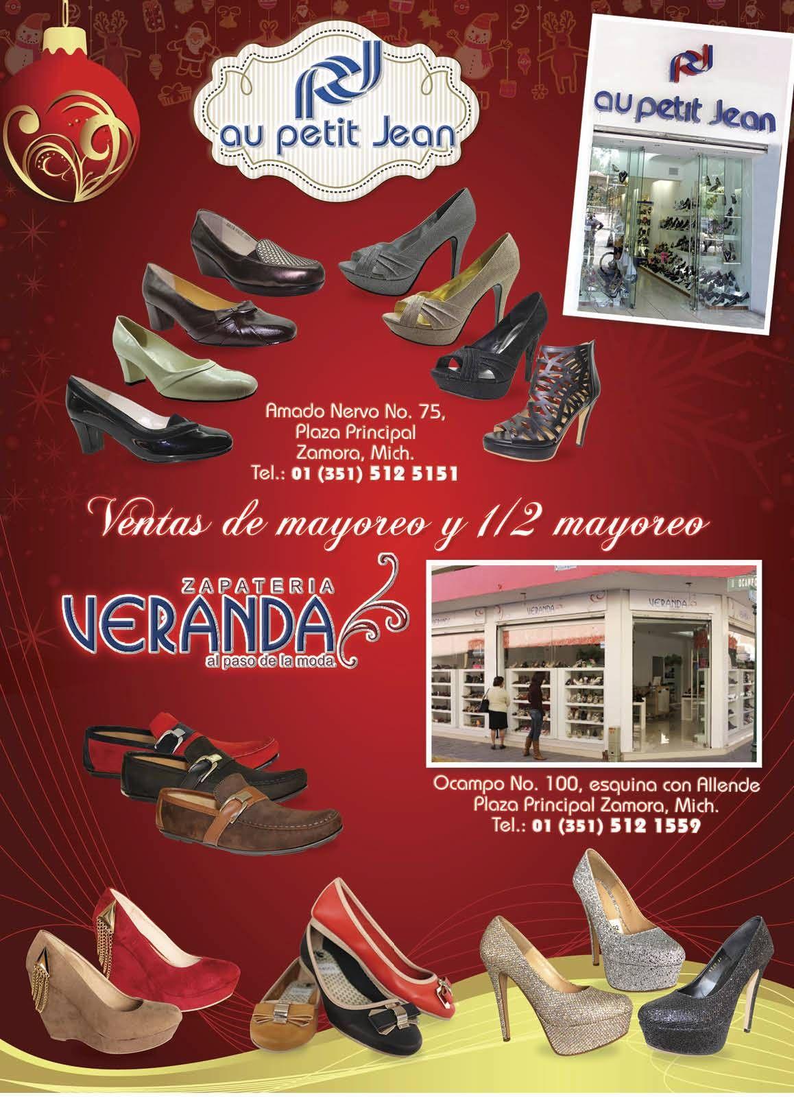Nuevos Modelos Este A O Nuevo Estrena Zapatos En Veranda O En Au  # Nuova Muebles Zamora
