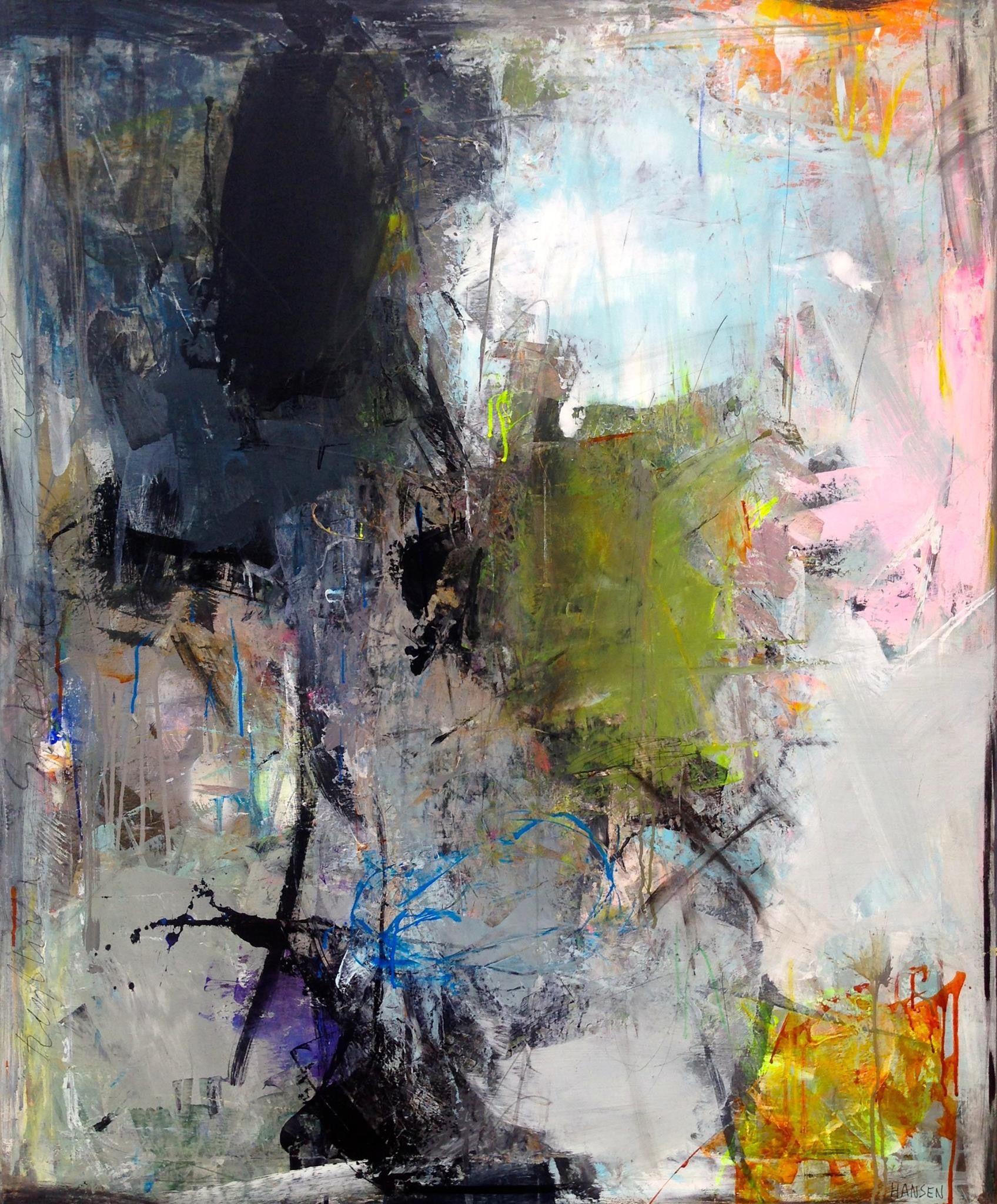 Pin von Kenneth Stevens auf Art | Pinterest | Abstrakte Malerei ...