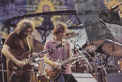 """""""Cassidy"""" is one of the Grateful Dead's most beautiful songs. Lyricist John Perry Barlow tells of the two people, a Beat Generation drifter and a newborn child, who inspired it."""