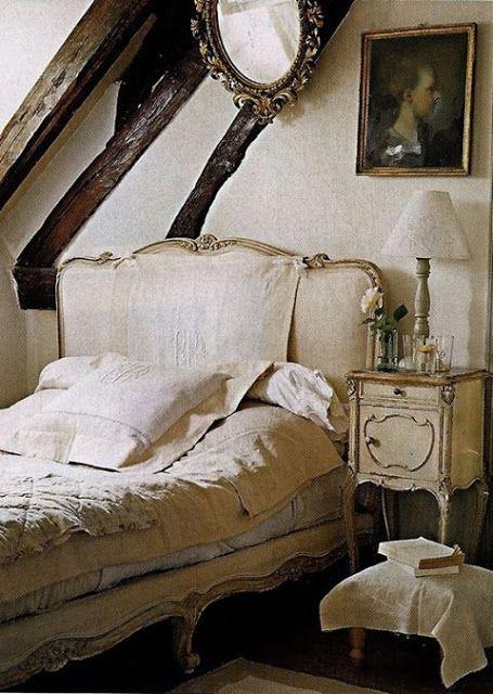 #French Country Style..❤   Garden   Pinterest   Schlafzimmer, Haus Und  Schlafzimmer Design