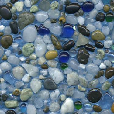 Swimming Pools · Translucent White Pebbles ...