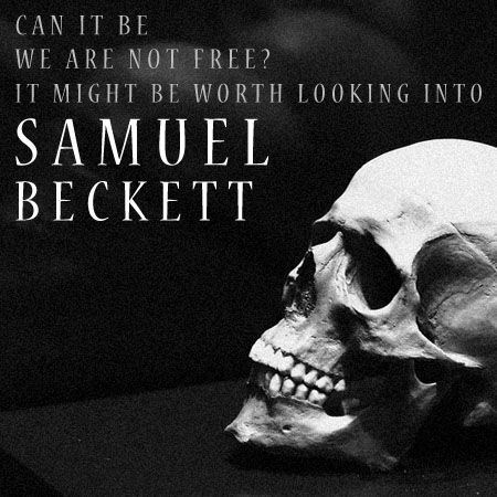 Samuel Beckett Quotes Cool Samuel Beckett Quotes Google Search Quotes To Keep Me Sane